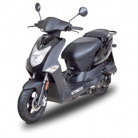 LOCATION Scooter Kymco (50cc)