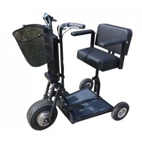 Transporteur électrique 3 roues PRO Happy Scoot