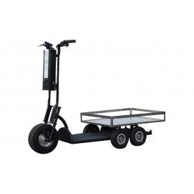 Transporteur électrique 5 roues PRO