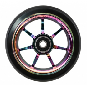 2 roues Ethic Incube 110mm - 2 coloris