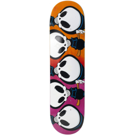 Deck Blind Reaper R7 Romar Repeat