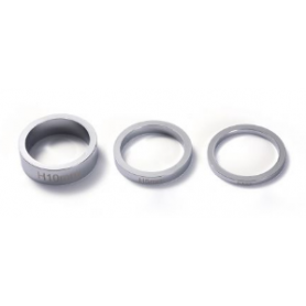 Blunt bar Spacers Pack - chrome