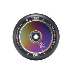 2 roues Blunt Hollow Core Oil Slick - 110mm