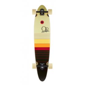 Skate complet Longboard Ocean Pacific Dawn PT