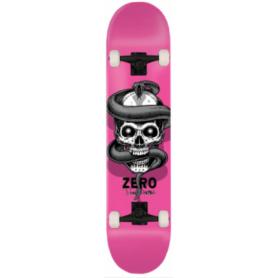 Skate complet Zero 7.25 Burman Venom Pink