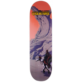 Deck Creature Oasis Powerply Kimbel 9x33