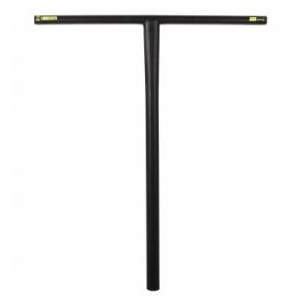 Barre ETHIC TENACITY - noire - 670mm ou 720mm