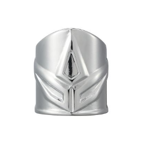 Collier de serrage Blunt 2 points Forged OS chrome