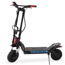KAABO WOLF WARRIOR 11 - Trottinette électrique - 60V 26Ah ou 35Ah