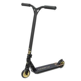 Trottinette Freestyle - FUZION Z350 - black gold