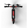 Zero 10X - Trottinette électrique puissante et pliable