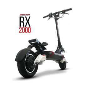 Speedtrott RX-2000 - Trottinette électrique ultra performante
