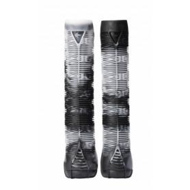 Poignées BLUNT V2 - Noir et blanc