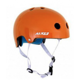 Casque ALK13 Helium - Orange