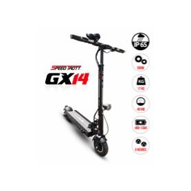 Speedtrott GX14 - Trottinette électrique étanche (certifiée IP65)