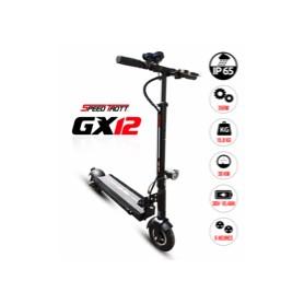 SpeedTrott GX12 - Trottinette électrique étanche (certifiée IP65)