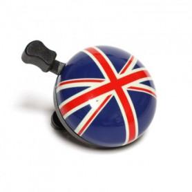 Sonnette Nutcase Union Jack Design