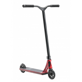 Trottinette Freestylev- FASEN Spiral S2 - Rouge