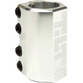 Collier de serrage SCS - TILT Classic - Argent