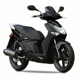 LOCATION Scooter 125cm3 1 mois