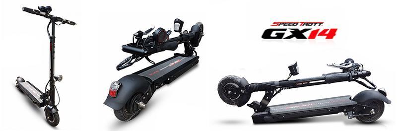 Speedtrott ST14-GX
